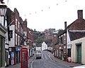 Bridge Street, Bridgnorth - geograph.org.uk - 1603094.jpg