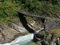 Bridge on the Pindari river, Uttarakhand, India.jpg