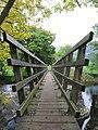 Bridge over the Wharfe, Starbotton - geograph.org.uk - 249353.jpg