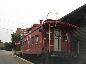 Bridgeville, Pennsylvania - Image: Bridgeville, Pennsylvania (8480905870)