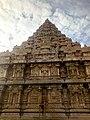 Brihadeeshwarar temple Gangaikondacholapuram 13.jpg