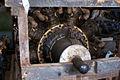 Bristol Centaurus radial piston engine Front InStorage FOF 27March2010 (14403795568).jpg