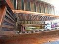 Bristol Central Library stairwell.jpg
