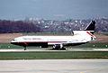 British Airtours Lockheed L-1011-1 TriStar; G-BBAE,April 1988 (5888953172).jpg