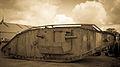 British Mk IV - Big Brute (7527749450).jpg