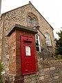 Broadwey, postbox № DT3 81, Dorchester Road - geograph.org.uk - 1887669.jpg