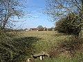 Broken Stile near Little Downash Farm - geograph.org.uk - 1718395.jpg