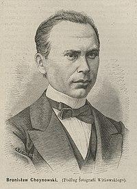 Bronisław Chojnowski (Podług fotografii Witkowskiego) (58232).jpg