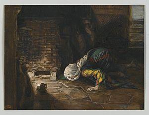 The Lost Drachma