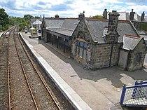 Brora Station - geograph.org.uk - 871697.jpg