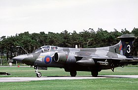 Image illustrative de l'article Blackburn Buccaneer