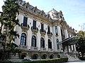 Bucuresti, Romania, Palatul Cantacuzino pe Calea Victoriei nr. 141, sect. 1 (1).JPG