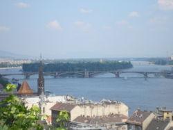 Budapest - Margaret Island.jpg