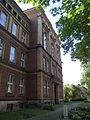 Budynek szkoły, obecnie II Liceum Ogólnokształcące im. Stanisława Staszica 02.JPG