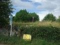 Building plot for sale - geograph.org.uk - 1453396.jpg