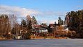 Buildings next to Myllyjärvi.jpg