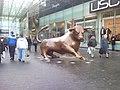 Bull - Bullring Mall - Birmingham - panoramio.jpg