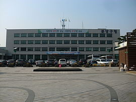 Bundang-gu office.JPG