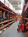 Bunnings Warehouse Wagga Wagga garden department 02.jpg