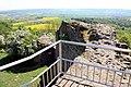 Burgruine Frauenberg Aussichtsplattform 2.jpg
