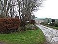Burnside of Gight Farm - geograph.org.uk - 1106843.jpg