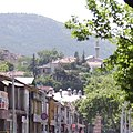 Bursa-cumhuriyet caddesinden tophane - panoramio.jpg