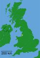 Burscough - Lancashire dot.png