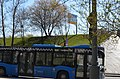 Bus 160111 on route 768 in Moscow (01.05.2021).jpg