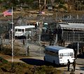 Busses carry first 20 captives to camp x-ray.jpg