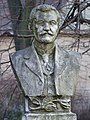 Bust of Ľudovít Vladimír Rizner - panoramio.jpg