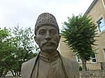 Bust of Sayyid Azim Shirvani 3.jpg