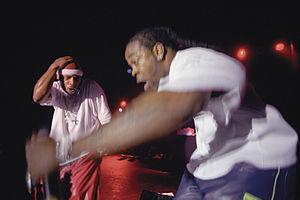 Busta Rhymes - Busta Rhymes in 2002