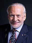 Buzz Aldrin: Age & Birthday