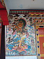Bylakuppe - Namdroling Monastery 10.JPG