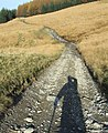 Byway to Strata Florida, Powys - geograph.org.uk - 1132016.jpg