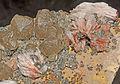 Cérusite et barytine (Mibladen - Maroc).JPG