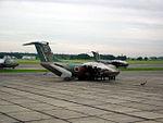 C-1's op de vliegbasis Iruma, -ca. 2003 a.jpg