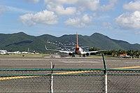 C-FTJH - B738 - Sunwing Airlines