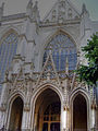 CATHEDRAL of St.MICHEAL & St.GUDULE-SABLON SQUARE-BRUSSELS-Dr. Murali Mohan Gurram (15).jpg