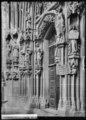 CH-NB - Bern, Münster, vue partielle extérieure - Collection Max van Berchem - EAD-6632.tif