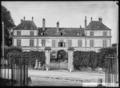 CH-NB - Coppet, Château de Coppet, vue d'ensemble - Collection Max van Berchem - EAD-8735.tif