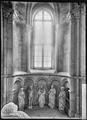 CH-NB - Lausanne, Cathédrale protestante Notre-Dame, vue partielle intérieure - Collection Max van Berchem - EAD-7302.tif
