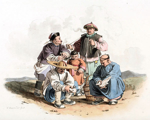 CHINESE GAMBLERS with Fighting Quails.jpg