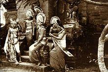 Balinese People Wikipedia