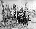 COLLECTIE TROPENMUSEUM Een groep kinderen uit Atjeh TMnr 10005001.jpg