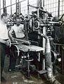 COLLECTIE TROPENMUSEUM Foto ter gelegenheid van het 75 jarig bestaan van artillerie fabriek A.C.W. (Artillerie Comstructie Winkel of Werkplaats) in Bandoeng TMnr 60050493.jpg