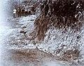 COLLECTIE TROPENMUSEUM Met een paard op weg Zuid-Bantam TMnr 60016563.jpg