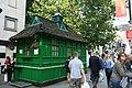 Cabbies' Hut - geograph.org.uk - 585700.jpg