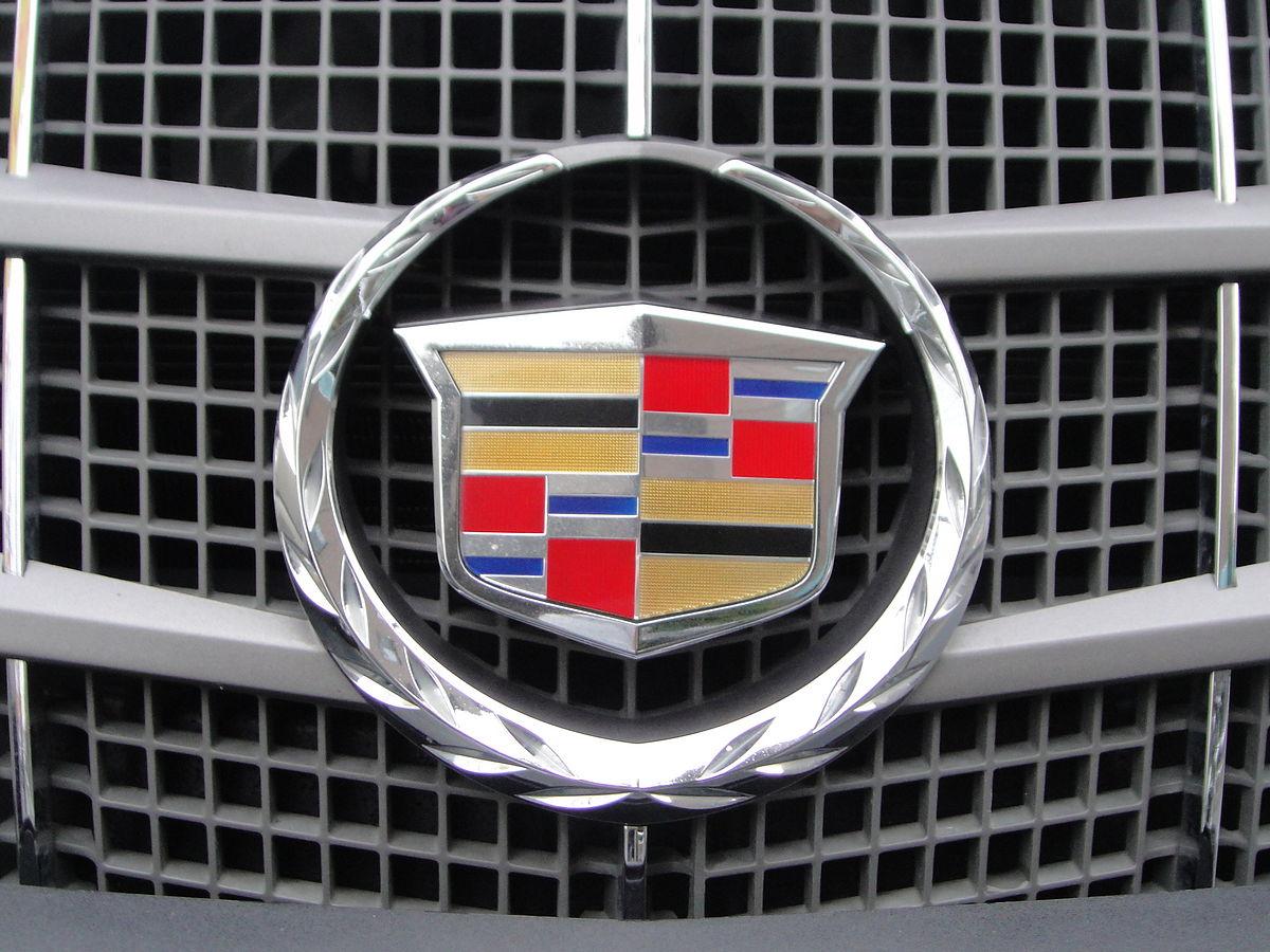 Cadillac - Wikipedia, la enciclopedia libre