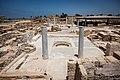 Caesarea Maritima ruins.jpg